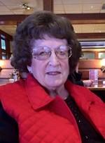 Shirley Eleanor  Bolton (Halverson)